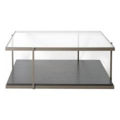 La table basse et console Rio