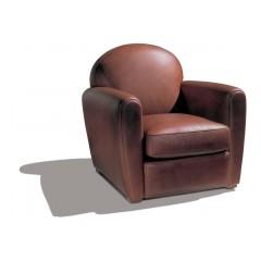Le fauteuil Mermoz & Victoria